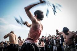 Shia Day of Ashura in Kabul