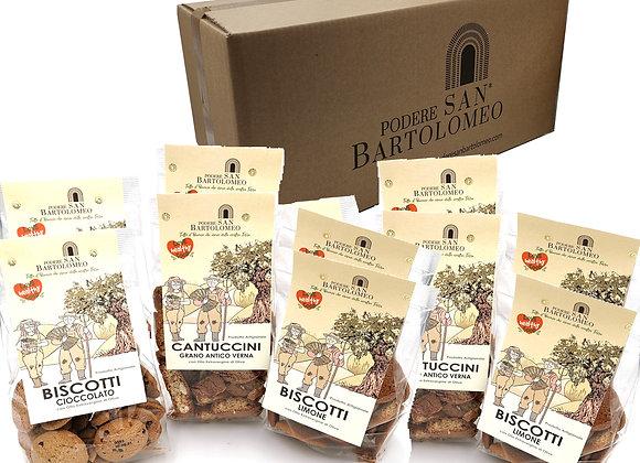 Tasting box - Dolce Bontà