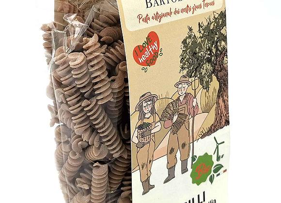 Organic Fusilli Timilia