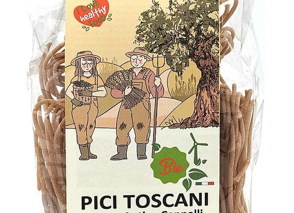 Organic Cappelli Pici