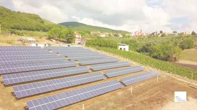 (360p) BuyFood Toscana 2020 _ Podere San Bartolomeo