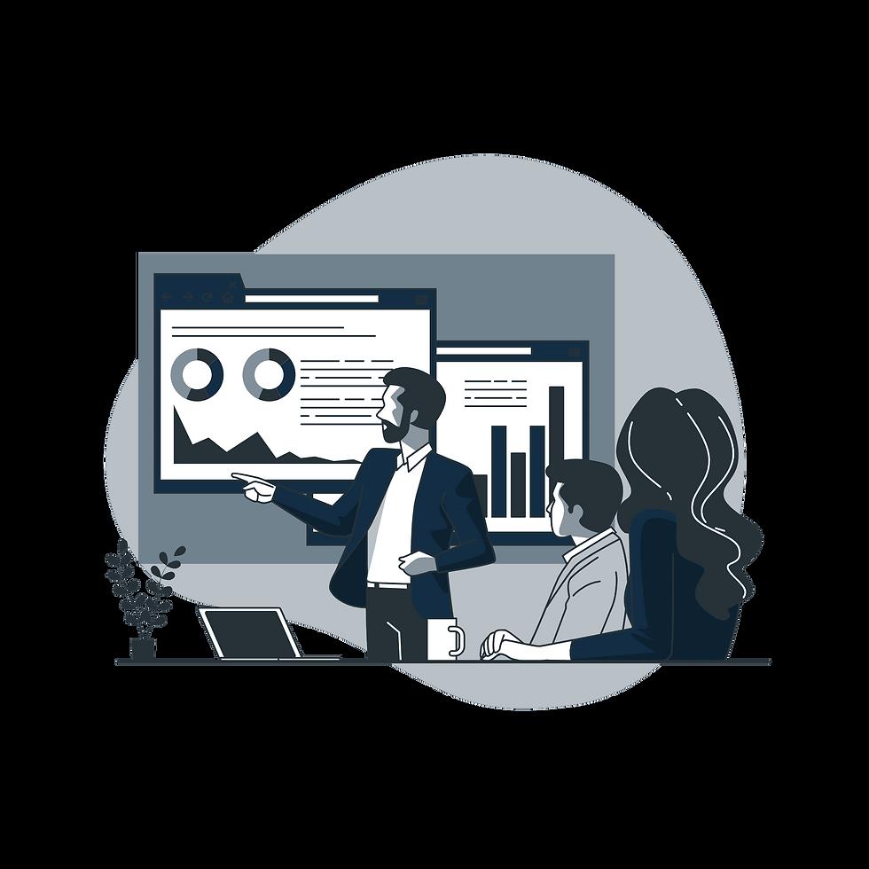 Asesoría y gestoria laboral en Bilbao con informes y análisis interactivos. Nuestros asesores en Bilbao te haran participe del control e tu plantilla