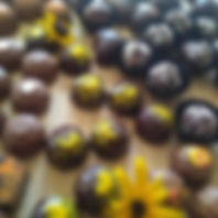 Great News! Chocolate Workshops and Part