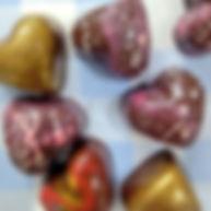 #vegan #chocolates made at my #workshop