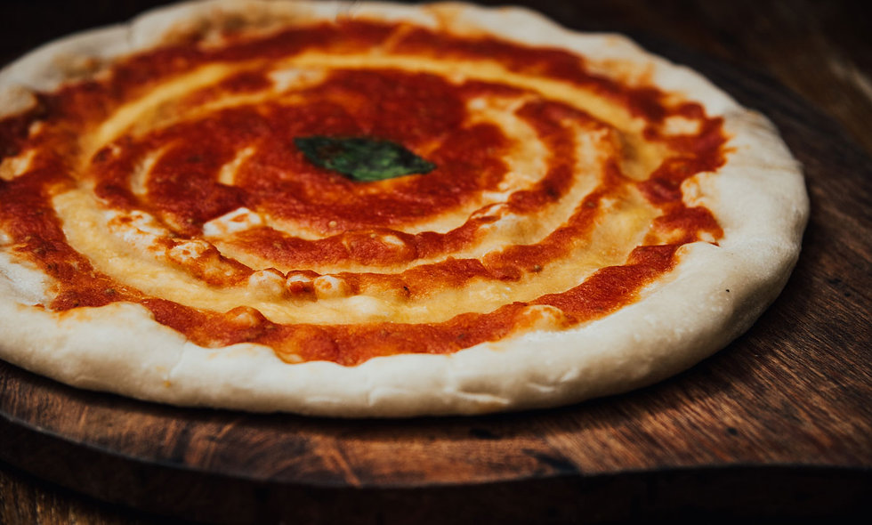 Promo Prepizzas