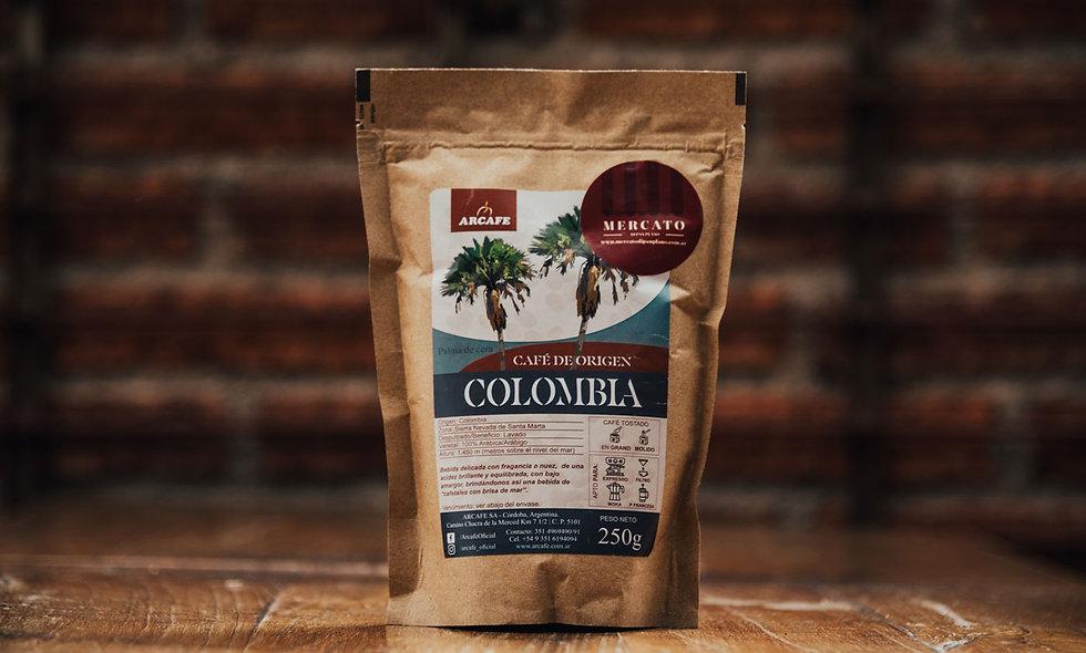 Café Colombia 250gr