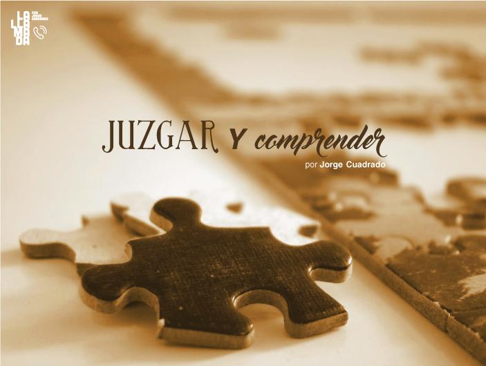 JUZGAR-Y-COMPRENDER