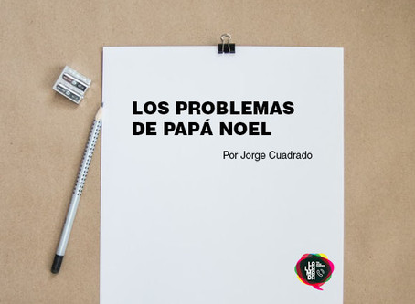 LOS PROBLEMAS DE PAPÁ NOE