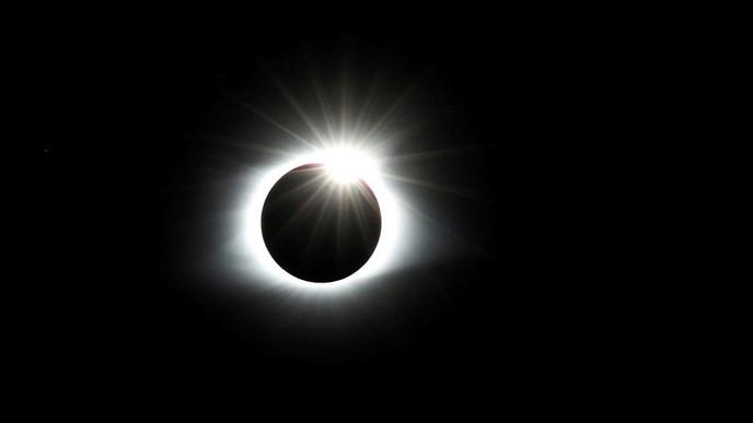 El 2 de julio se producirá el eclipse solar total