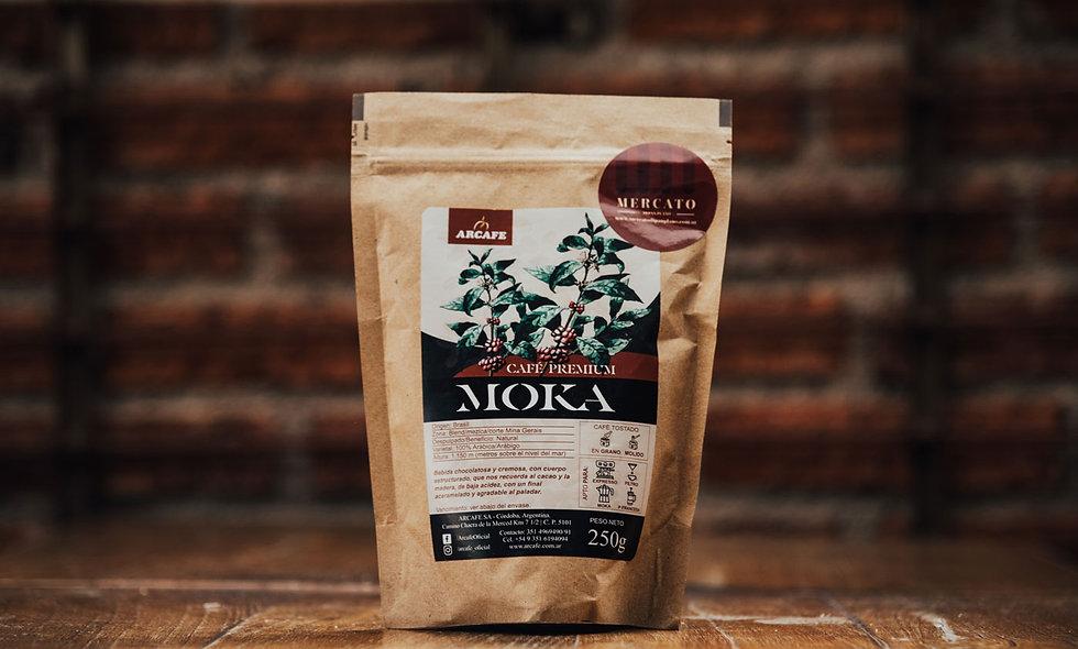 Café Moka 250gr