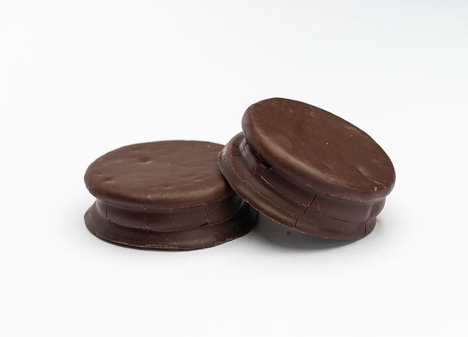 ALFAJR DE CHOCOLATE