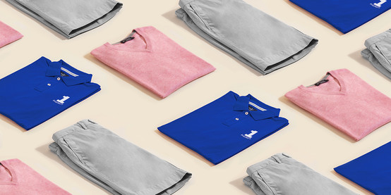 Summer Menswear by Hackett