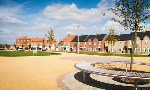 Modern Villages