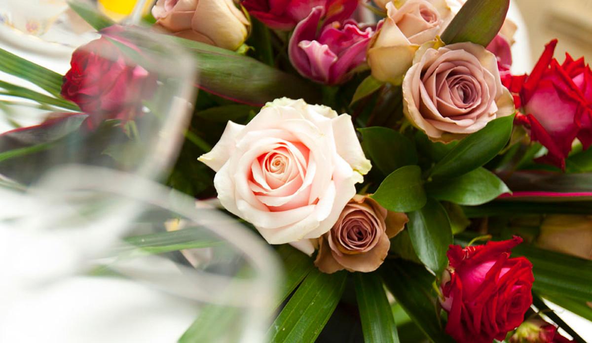 Celebration Floristry