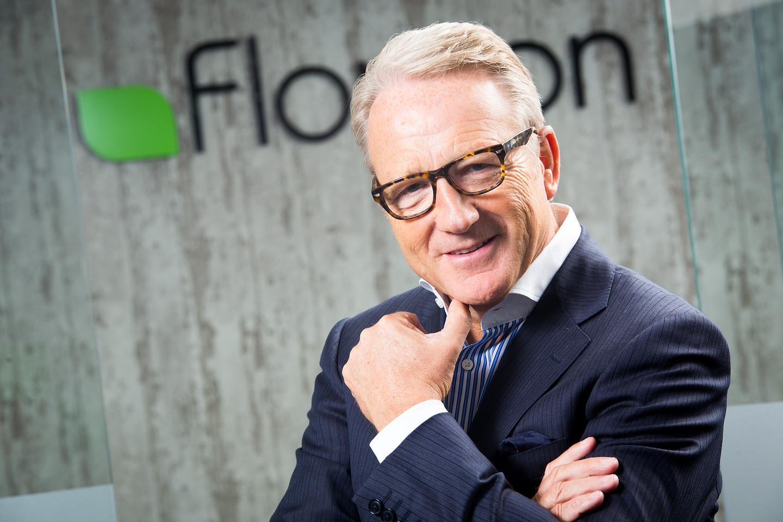 Floreon CEO