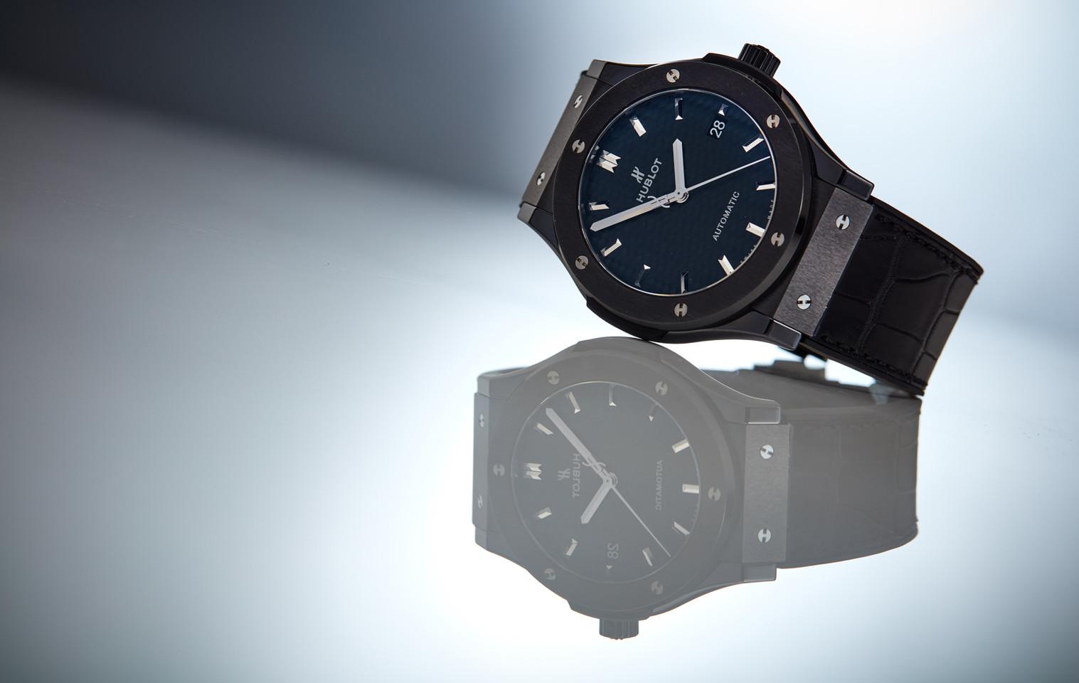 Hublot Timepieces
