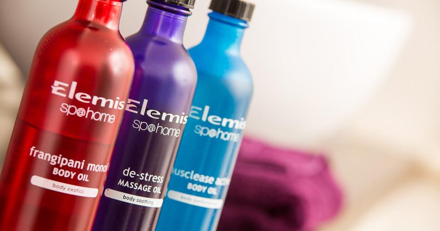 Elemis Spa Products