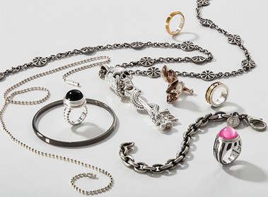 Theo Fennell Jewellery