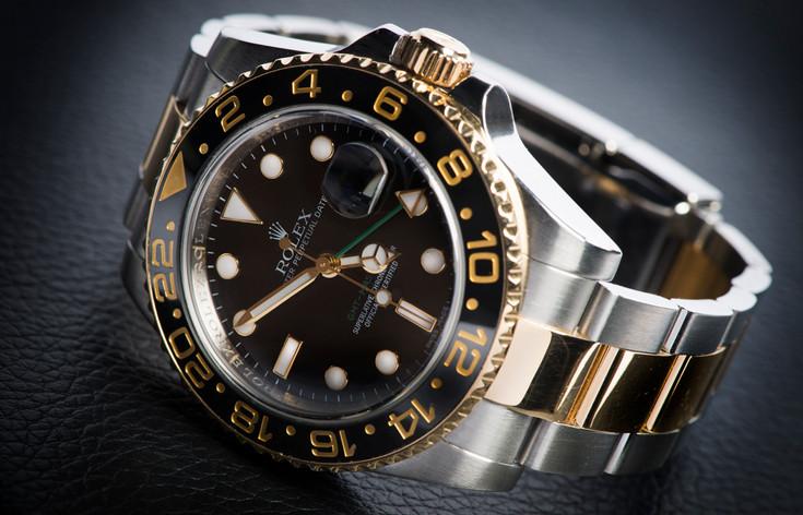 Rolex Timepiece