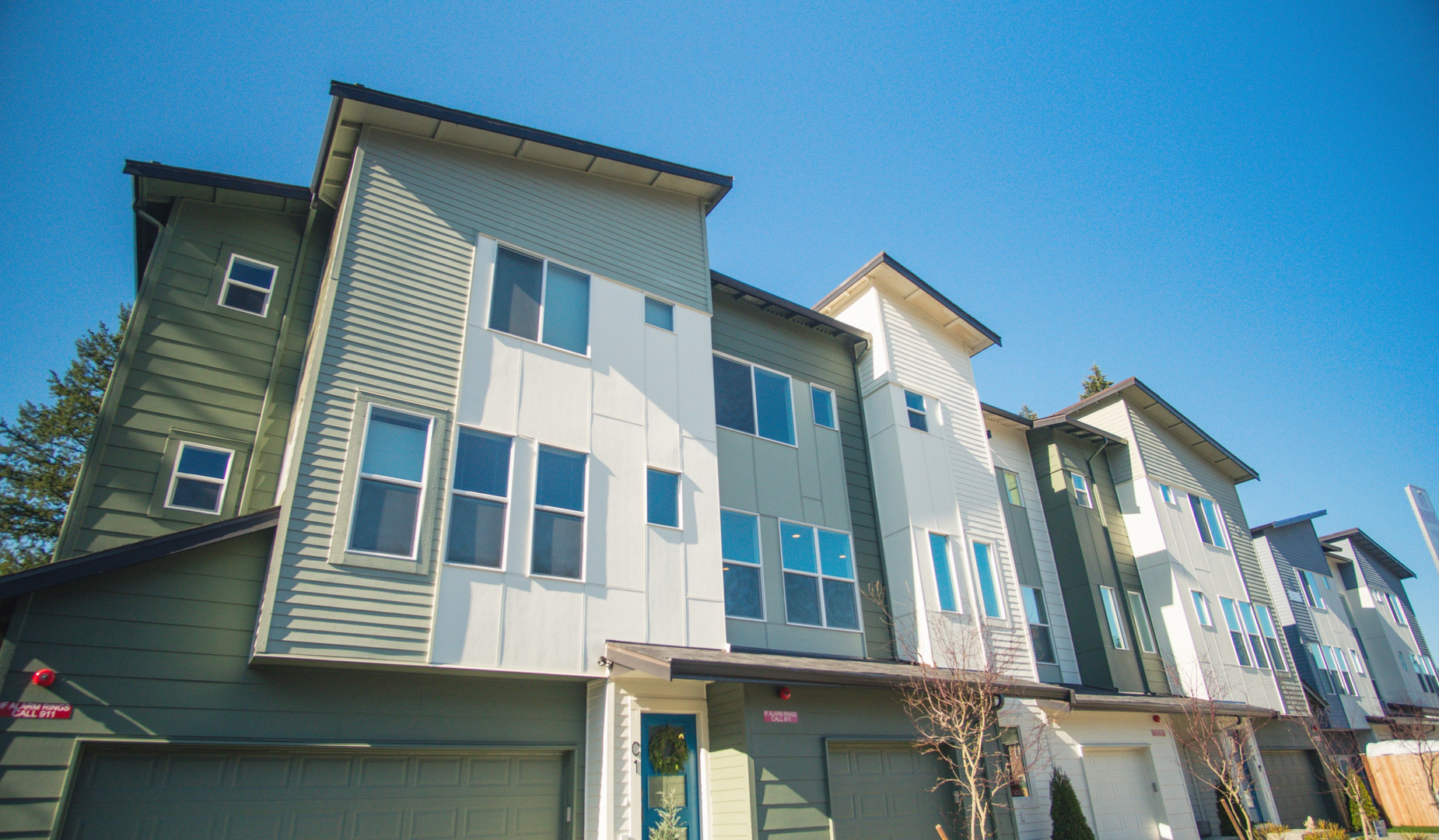 Robinson Paints Exterior Painting