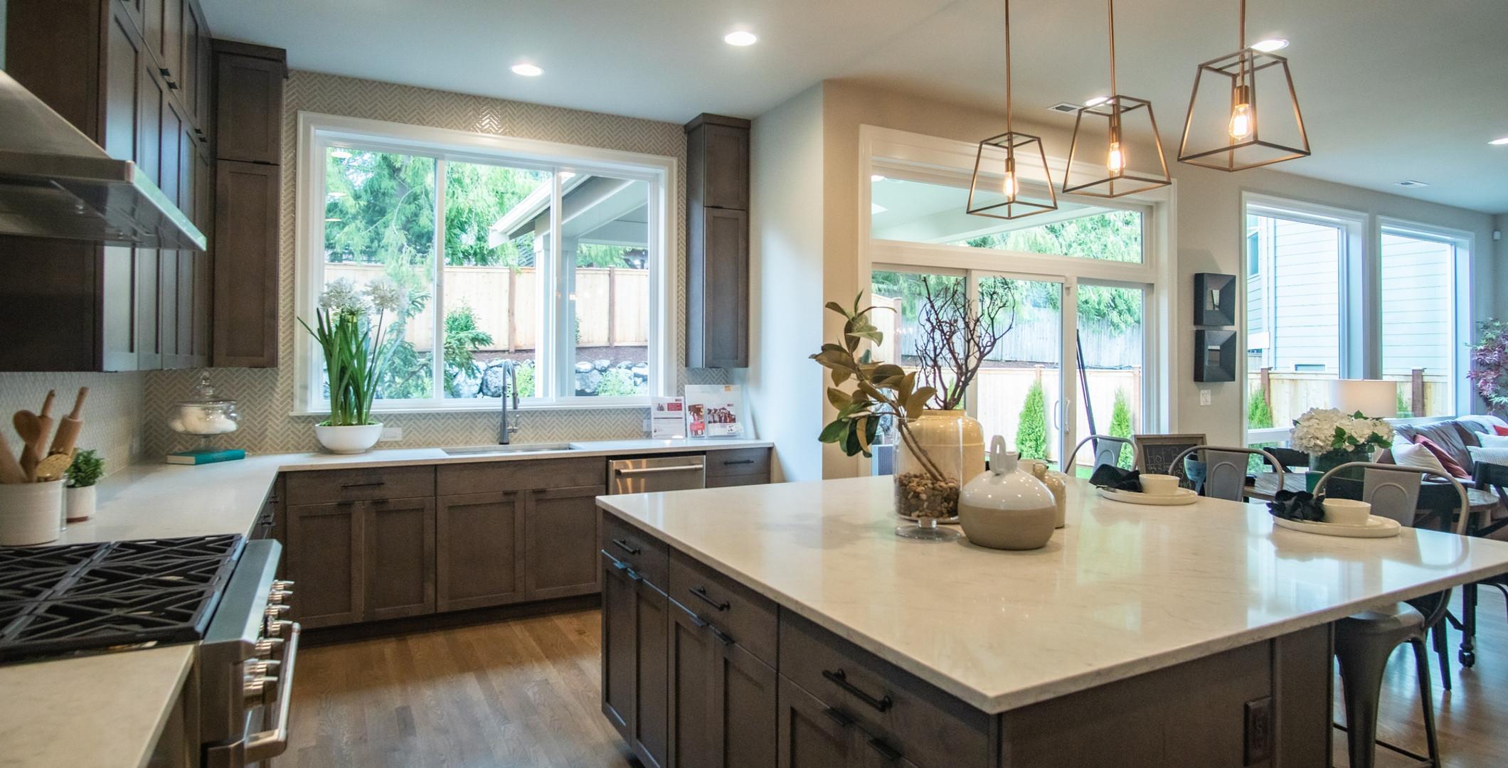Robinson Paints - Interior Kitchen Paint