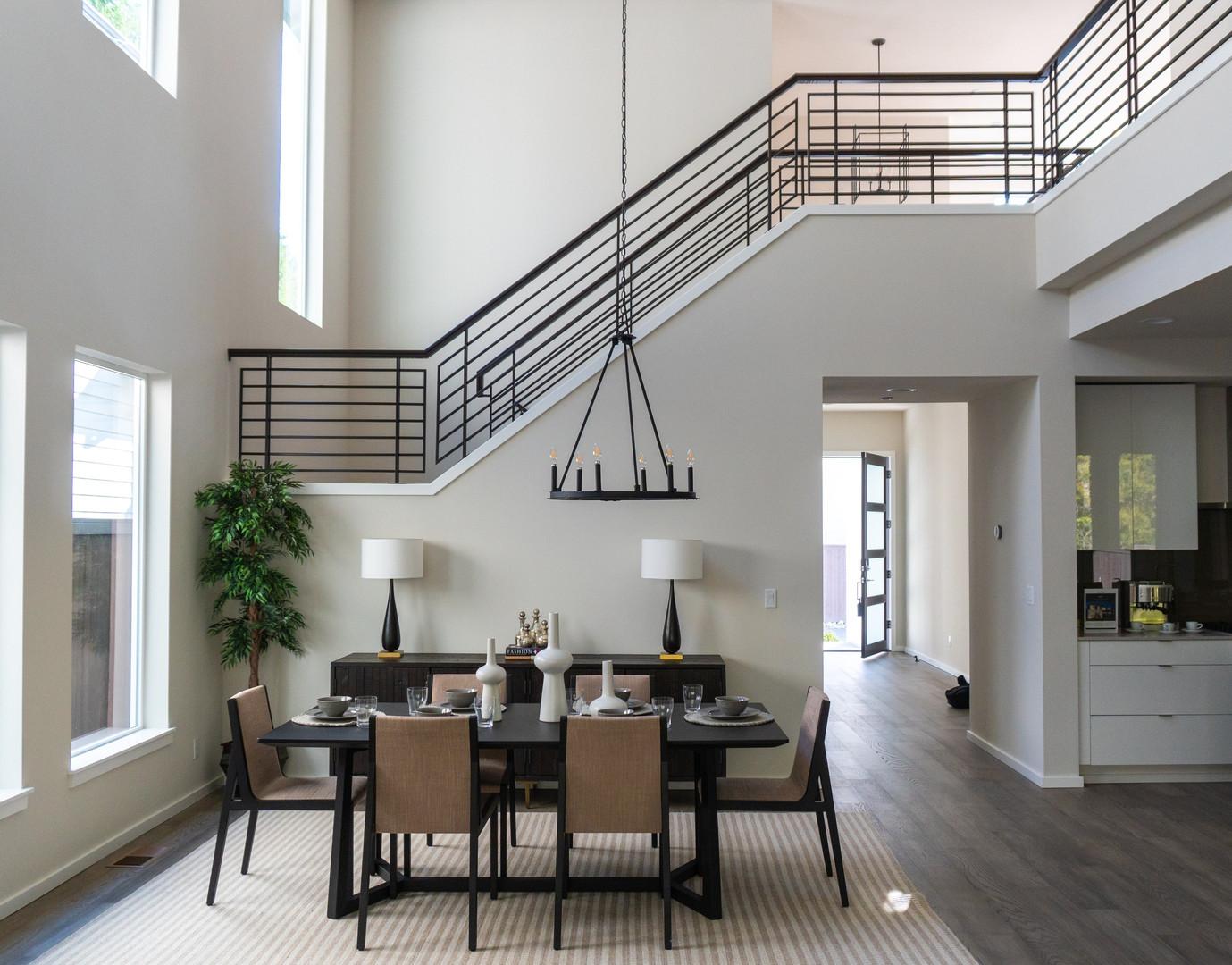 Interior Home Painting Bellevue