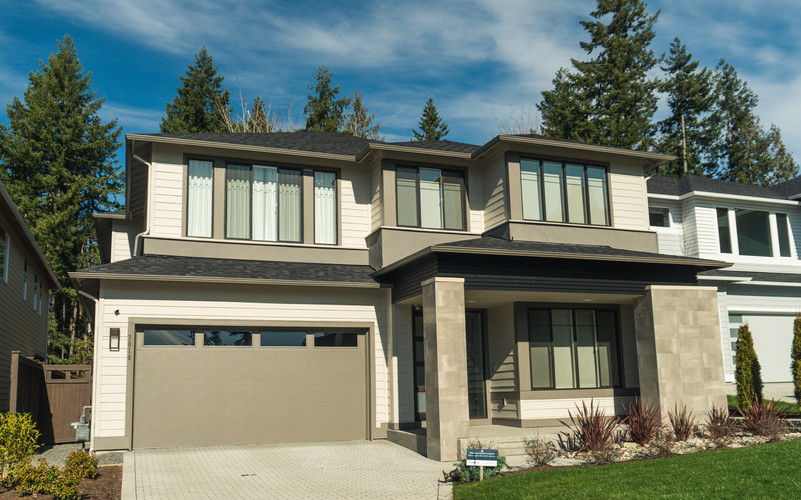 Best Exterior Painters Greater Eastside.