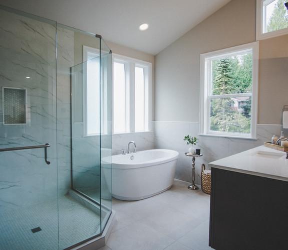 Interior Bathroom Painting Services