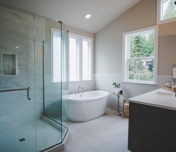 Robinson Paints - Interior Bathroom Pain