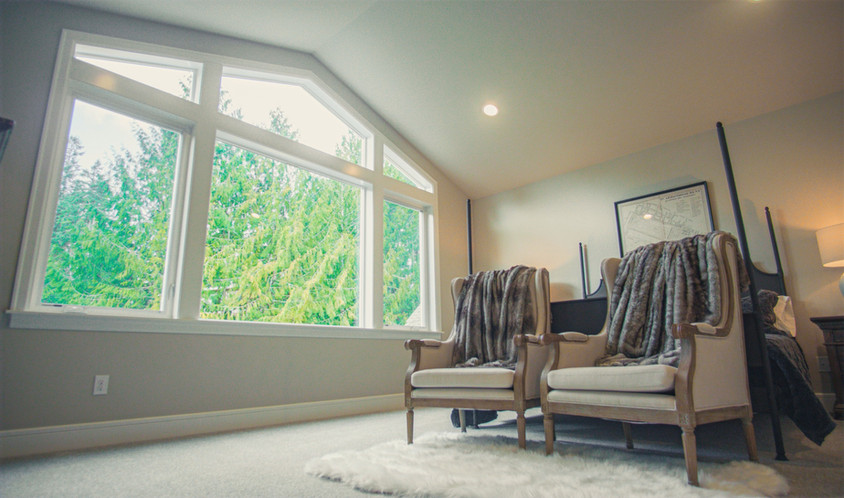 Robinson Paints - Bellevue Home Painter