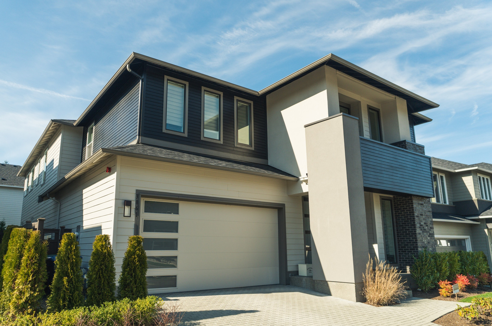 Exterior House Painting Sammamish