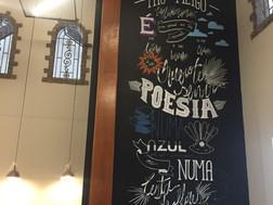 Restaurante Poesia