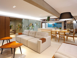 Apartamento Anderson e Thiago
