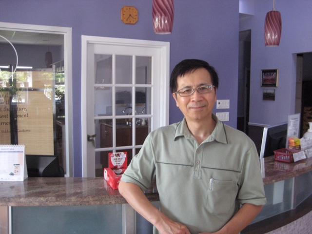 James-Tsui