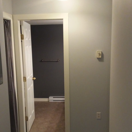 Ceiling, Walls and Trim Paint