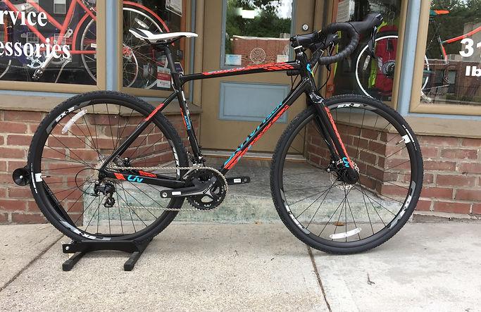 A Bike Lb Lightning Cyclery