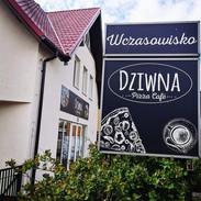 "Pizzeria ""Pizza&Cafe"""