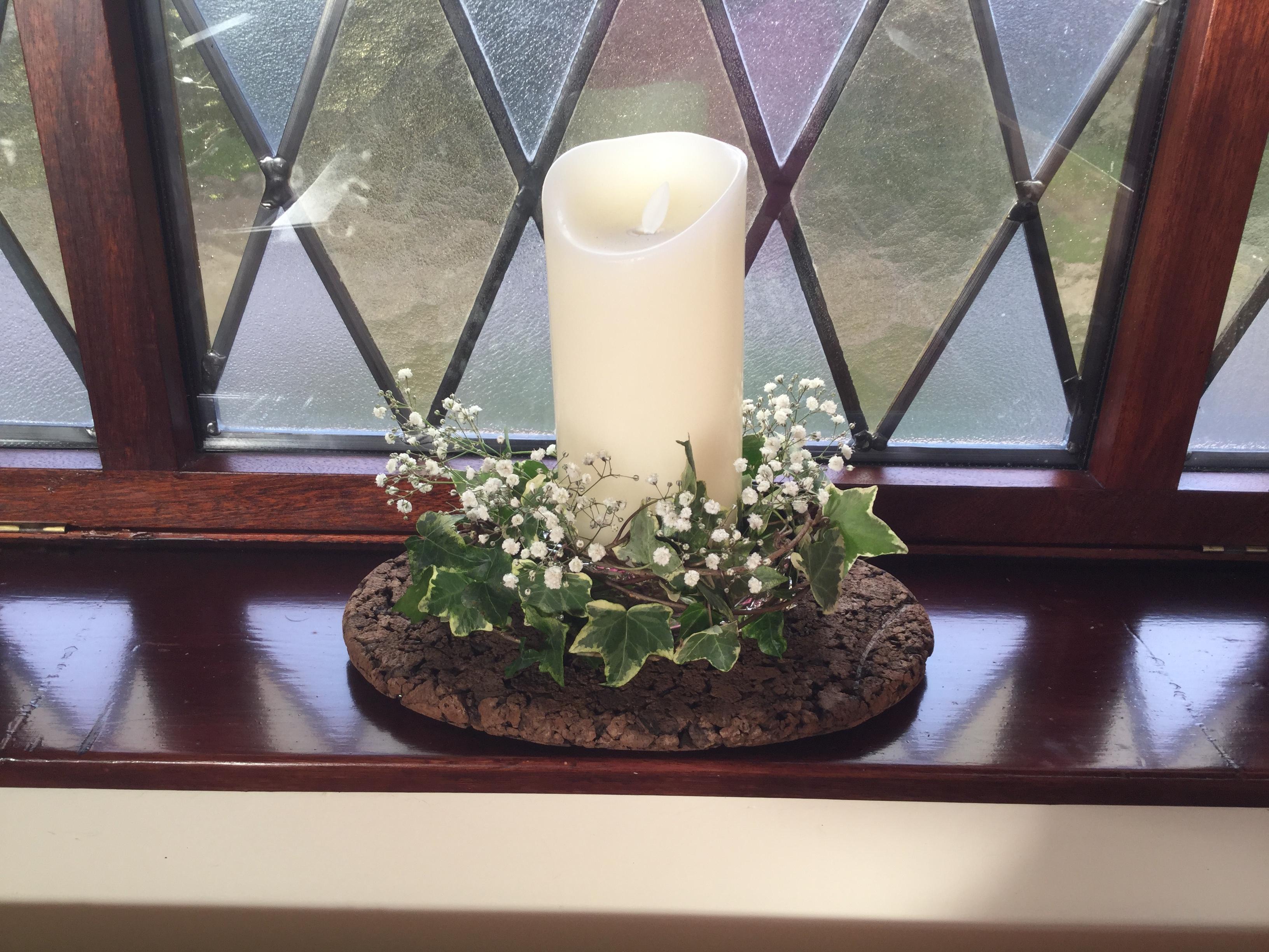 Window arrangement