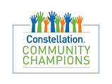 constellation community-champions-badge-