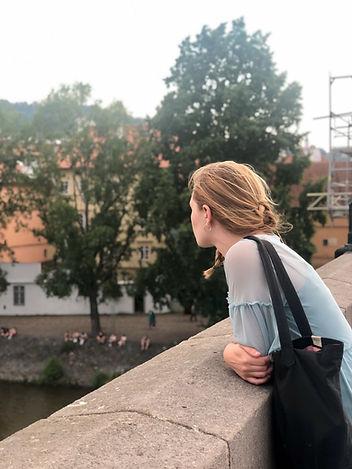 KS in Prague