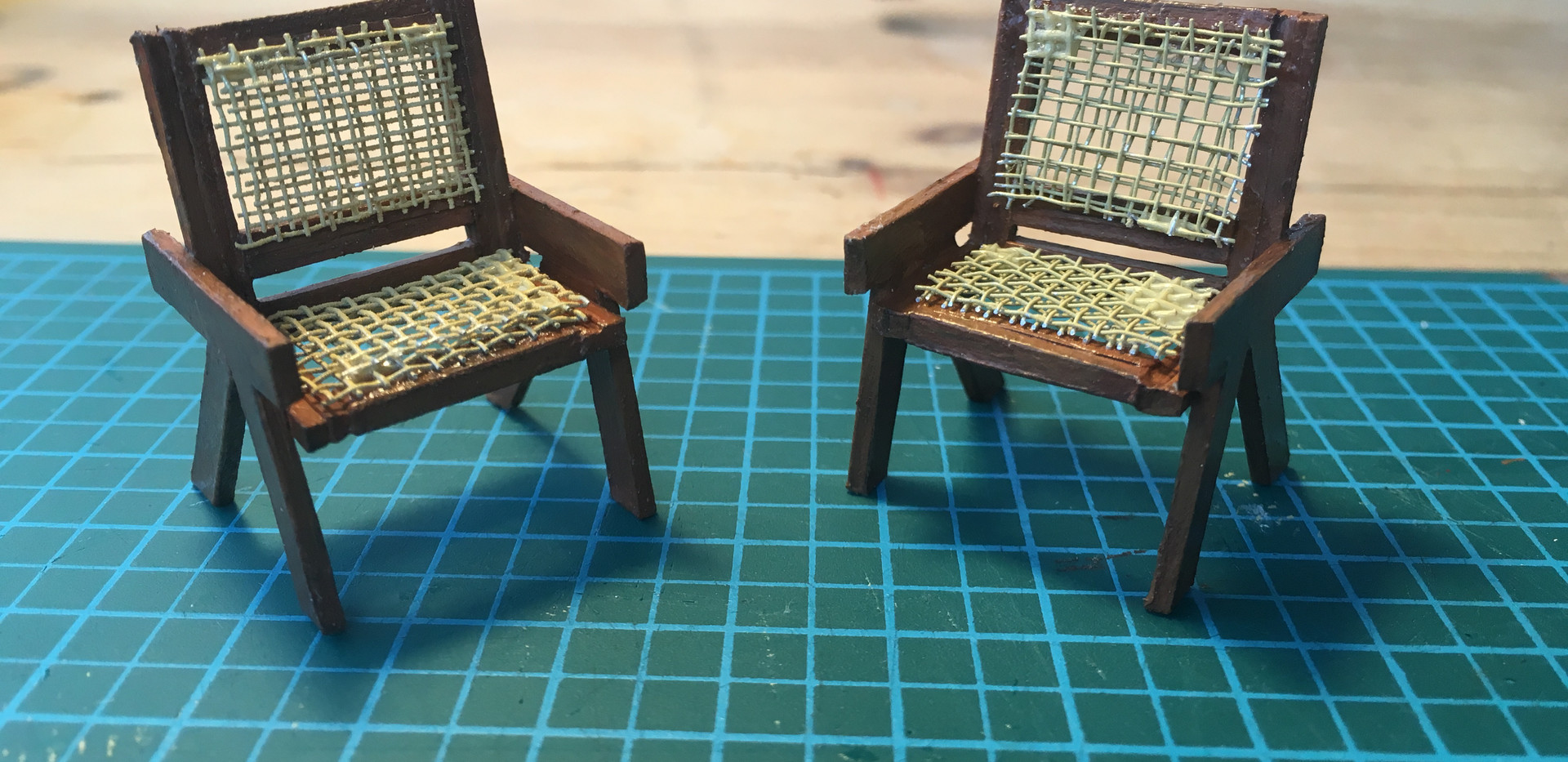 3 Sisters Chairs
