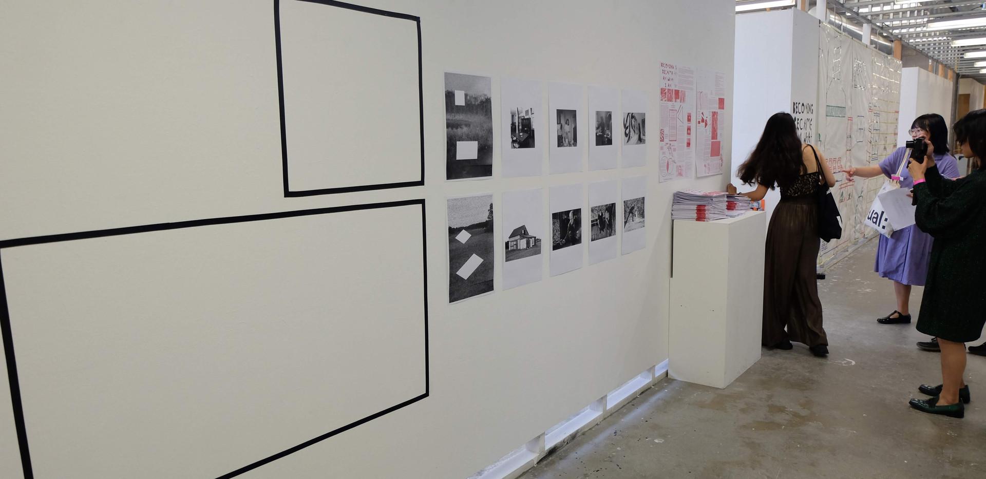 Exhibition Exterior