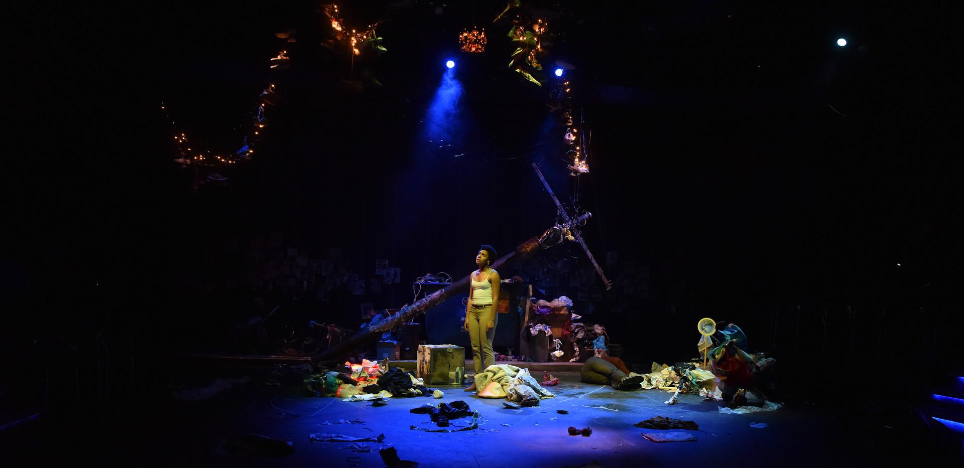 Marisol in Act 2