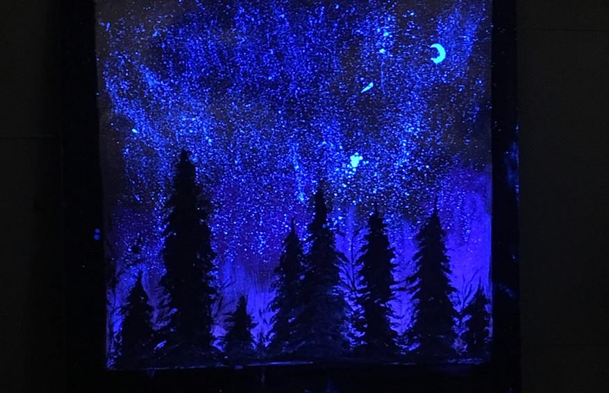 UV Painting