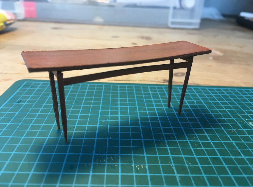 3 Sisters Table