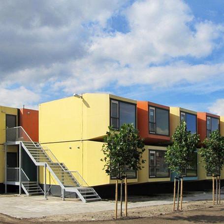 Studentenhuisvesting Utrecht