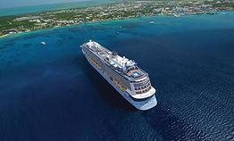 RCI_AN_GoH_Dan_Grand Cayman_Ship_Aerial_