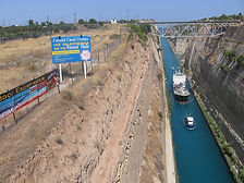 corinth-canal-the-ship-passage-2424171_6
