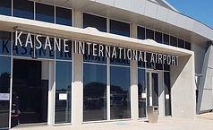 Kusini NF Kasane airport.jpg