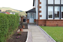 Guest House in Largs